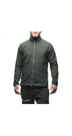 Houdini M's C9 Loft Jacket monet green
